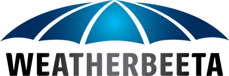 Weatherbeeta minimal logo