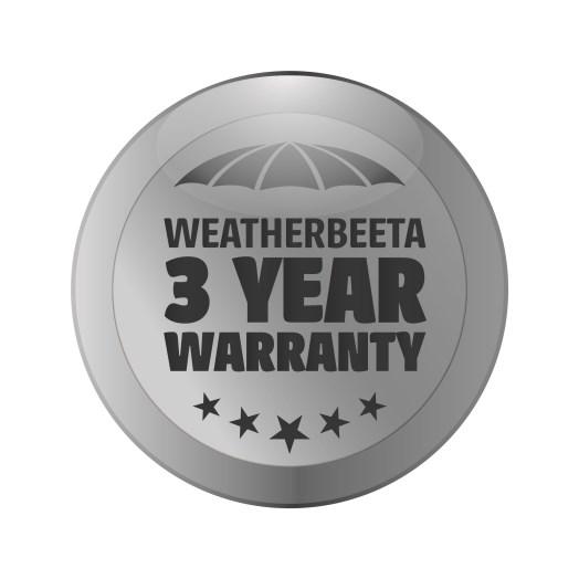 Two Year Free Warranty