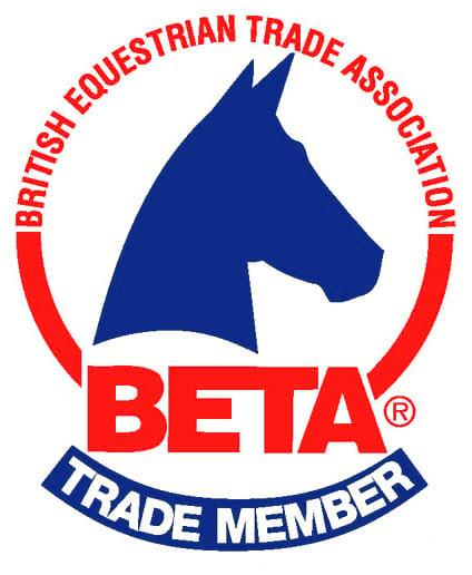 BETA logo